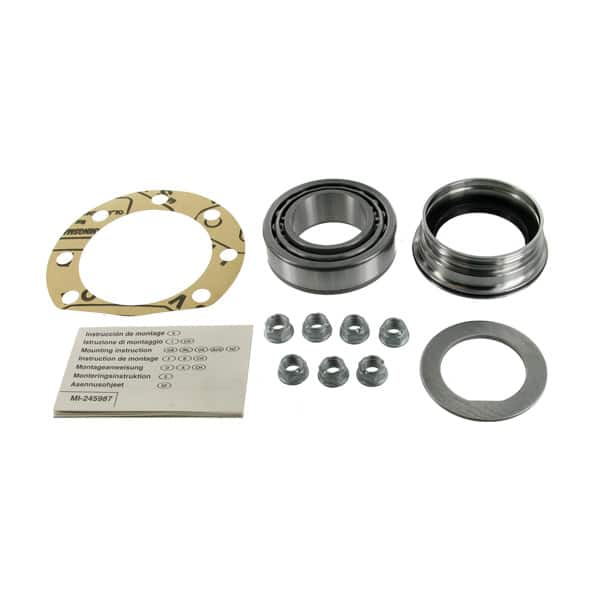 SKF VKC 2202 Clutch release bearing for cars