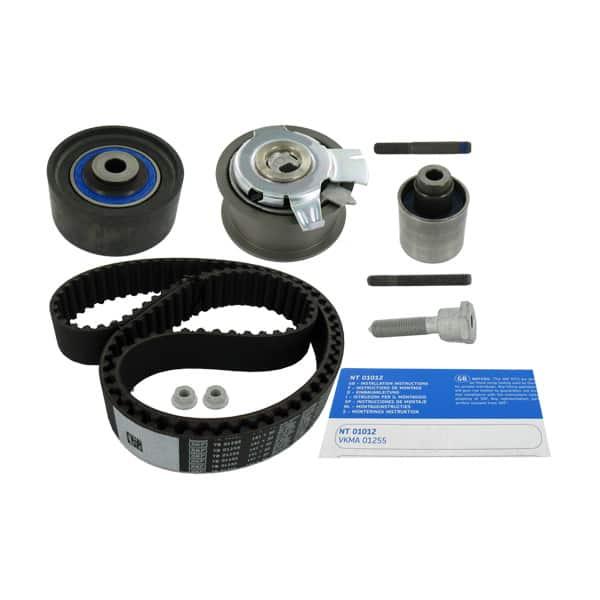 SKF VKMA 05152 Timing belt kit