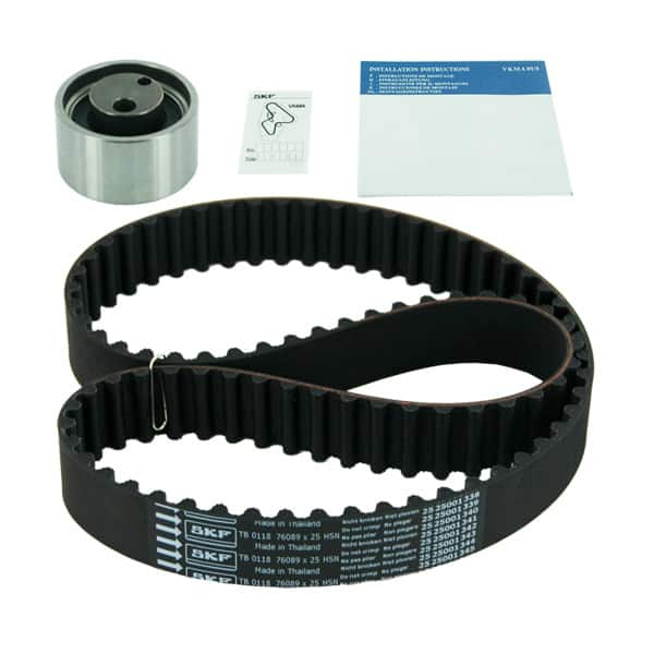 SKF VKMA 08501 Kit tendicinghia distribuzione