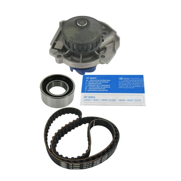 SKF VKJC 2832 Driveshaft kit